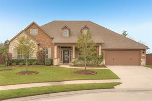 Houston Home at 31365 Sunset Oaks Lane Spring                           , TX                           , 77386-7093 For Sale