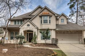 Houston Home at 71 Prairie Dawn Circle The Woodlands                           , TX                           , 77385-3546 For Sale