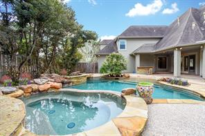 Houston Home at 8 Hidden Creek Lane Montgomery , TX , 77356-8262 For Sale