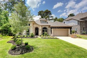 Houston Home at 70 Winter Sunrise Circle The Woodlands , TX , 77375 For Sale