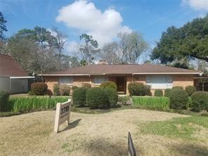 Houston Home at 3710 Brookwoods Drive Houston , TX , 77092-8318 For Sale