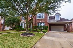 Houston Home at 25507 Autumnwind Court Katy , TX , 77494-4722 For Sale