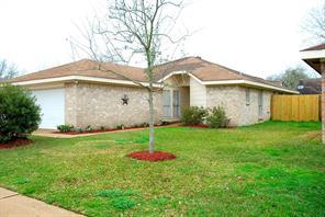 17518 Davenway, Houston TX 77084