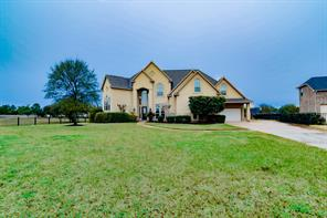Houston Home at 12522 Cross Canyon Lane Cypress , TX , 77433-1370 For Sale