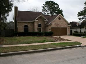 Houston Home at 3031 Kingfisher Drive Humble , TX , 77396-1858 For Sale