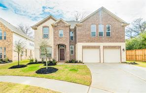 Houston Home at 25023 Dover River Oaks Lane Kingwood , TX , 77339 For Sale