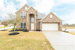 Houston Home at 21383 Somerset Shores Crossing Kingwood , TX , 77339 For Sale