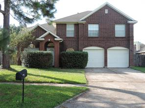 Houston Home at 22622 Coriander Drive Katy , TX , 77450-1524 For Sale
