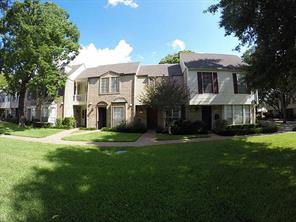 Houston Home at 13222 Trail Hollow Drive Houston , TX , 77079-3747 For Sale