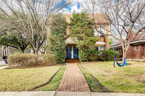 Houston Home at 2630 Greenbriar Street Houston                           , TX                           , 77098-1423 For Sale