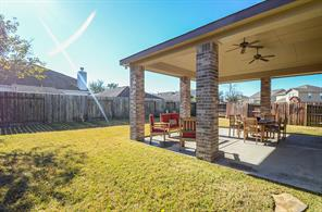 Houston Home at 20323 Stonebridge Terrace Court Richmond , TX , 77407-4193 For Sale