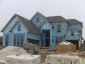 Houston Home at 10234 Peytons Grace Lane Cypress , TX , 77433 For Sale