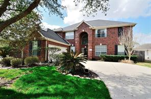 Houston Home at 6510 Everhill Circle Katy                           , TX                           , 77450-7004 For Sale