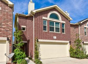 Houston Home at 3620 Main Plaza Drive Drive Houston , TX , 77025-5946 For Sale