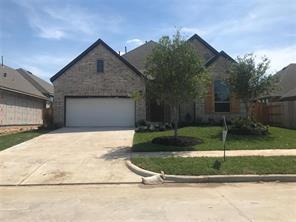 Houston Home at 21327 Cold Rain Drive Richmond , TX , 77407 For Sale