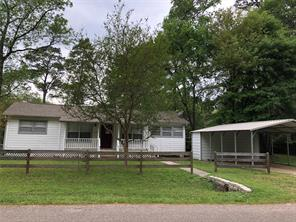 Houston Home at 1024 Columbia River Road Montgomery , TX , 77316-7533 For Sale