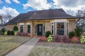1219 Morton League, Richmond TX 77406