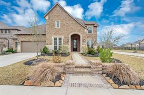 Houston Home at 16718 Chestnut Square Drive Cypress , TX , 77433-4771 For Sale