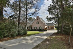 Houston Home at 8531 Prince William Court Montgomery , TX , 77316-9433 For Sale