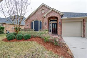 Houston Home at 2819 Fair Chase Drive Katy                           , TX                           , 77494-0646 For Sale