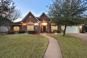 Houston Home at 8305 Wildewood Circle College Station , TX , 77845 For Sale