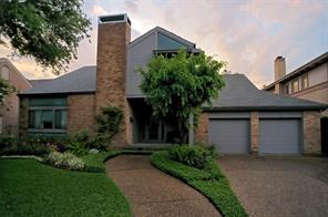 Houston Home at 3745 Farber Street Houston , TX , 77005-3713 For Sale