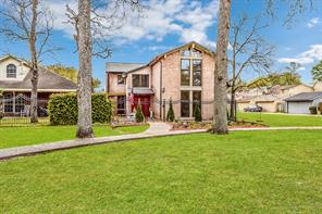 Houston Home at 14204 Cashel Forest Drive Houston , TX , 77069-3512 For Sale