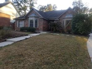 Houston Home at 3103 Emerald Grove Drive Kingwood                           , TX                           , 77345-1335 For Sale