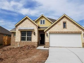 Houston Home at 2910 Fox Vale Court Richmond , TX , 77406 For Sale