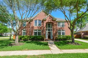 Houston Home at 3710 Butler Court Missouri City , TX , 77459 For Sale
