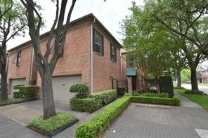 Houston Home at 6720 Vanderbilt Street 1 West University Place , TX , 77005-3827 For Sale