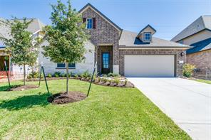 Houston Home at 20443 Kohle Springs Ln Cypress , TX , 77433 For Sale