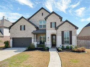 Houston Home at 6419 Fairwood Creek Lane Sugar Land , TX , 77479-4741 For Sale