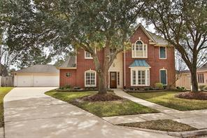 Houston Home at 15110 Vista Heights Drive Cypress , TX , 77433-5816 For Sale