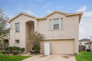Houston Home at 7923 Acacia Falls Court Richmond                           , TX                           , 77407-2166 For Sale