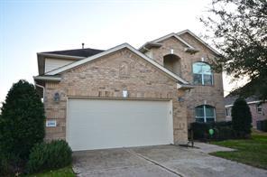 Houston Home at 20551 Copper Cave Lane Richmond , TX , 77407-4157 For Sale