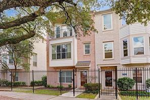 Houston Home at 2909 Crawford Street Houston , TX , 77004-2744 For Sale