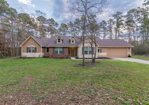 Houston Home at 4203 Highland Lakes Montgomery , TX , 77316 For Sale