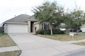 Houston Home at 12001 Forest Sage Lane Pearland , TX , 77584-4572 For Sale