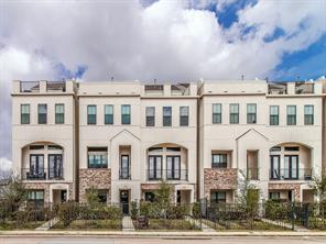 Houston Home at 1222 Dallas Street Houston , TX , 77019-4643 For Sale
