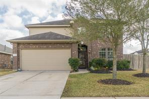 Houston Home at 5218 Millwood Pass Circle Richmond                           , TX                           , 77407-4017 For Sale