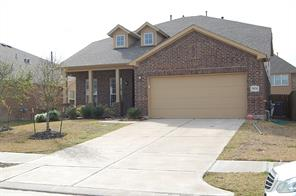 Houston Home at 5634 Jay Thrush Drive Richmond                           , TX                           , 77407-4204 For Sale
