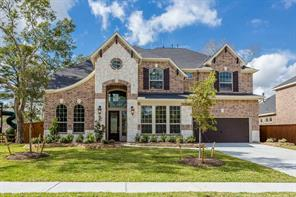 Houston Home at 16507 Garden Edge Ln Cypress , TX , 77433-0129 For Sale
