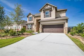 Houston Home at 79 Elander Blossom Dr Tomball , TX , 77375-0147 For Sale