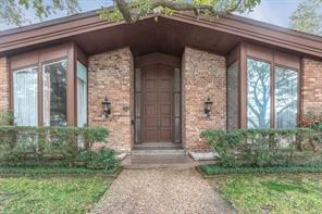Houston Home at 5102 Contour Place Houston , TX , 77096 For Sale