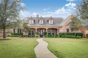 Houston Home at 17403 Prescott Manor Cypress                           , TX                           , 77433-2071 For Sale