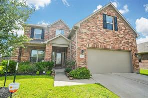 Houston Home at 11230 Lake Gables Drive Richmond , TX , 77406-4346 For Sale