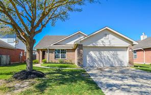 Houston Home at 21338 Blissfield Lane Katy , TX , 77450-5608 For Sale