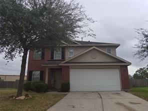 1146 Sawgrass Ridge, Houston, TX, 77073