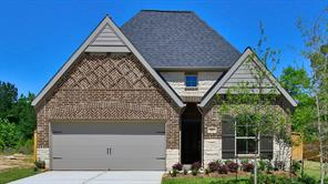 Houston Home at 156 Buckeye Drive Montgomery , TX , 77316 For Sale